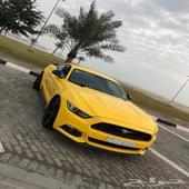فورد موستنج خمسين عام GT 5.0 موديل 2015