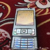 نوكيا N95 قديمك نديمك