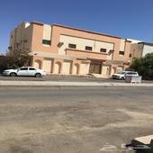 عمارة للبيع حي الملك فهد في المدينة المنورة