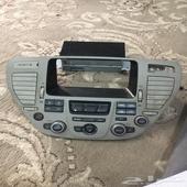 ديكور انفنتي وشاشه 2002 Q45
