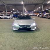 لكزس 2014 ES 350 معرض الشلبي للسيارات