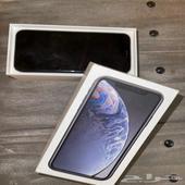 ايفون اكس ار 64 جيجا iPhone XR 64 GB