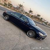 مرسدس S 2015 لارج AMG