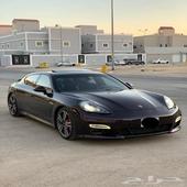 بورش بناميرا GTS بلاك اديشن 2013 للبيع