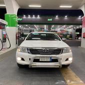 هايلوكس 2015 دبل سعودي