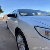 كامري 2013 سعودي نظيف
