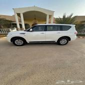 باترول 2014 SE 8 سلندر للبيع