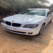BMW2006 730 نظيف