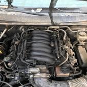 للبيع مكينة وقير كابريس ولومينا 2000-2006 V8