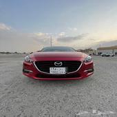مازذا 3 Mazda