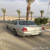 ملاك كوابرس - لومينات 2000-2006 V6   V8