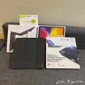 iPad Pro 11 2020 cellular مثل الجديد