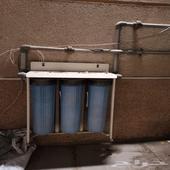 فلتر جامبو للخزان جديد غير مستعمل