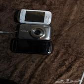 اجهزة نوكيا   كاميرا ديجتال