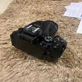 كاميرا  ني كون للبيع