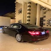 BMW. 2014 . 730LI