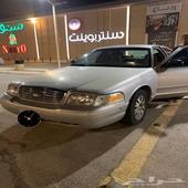 فورد فكتوريا سعودي