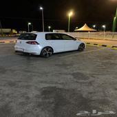 VW Golf MK7 GTI Stage 3 APR