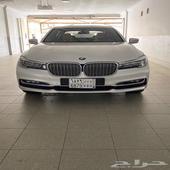 730 BMW شبه جدبدة للبيع