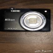 كاميرا nikon احترافية تصوير احترافي