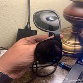 نظارة شمسية   ارماني اصلي100