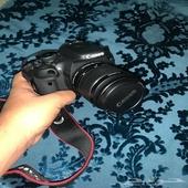 كاميرا كانون دي 600