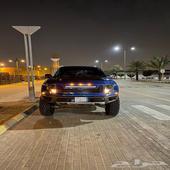 للبيع فورد رابتر 2013 غماره ونص سعودي