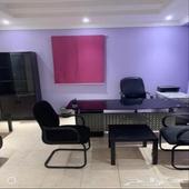 مكاتب للايجار في جدة Furnished offices for rent in jeddah