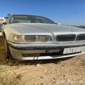 BMW 2002 728