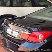 BMW 2010 730 فل كامل
