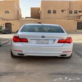 بي ام دبليو 2014 لارج BMW LI