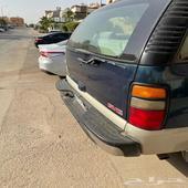 يوكن 2005 سعودي نظيف