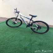 دراجه سيكل بسكليت مقاس 26
