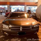 سيارة دود  تشارجر 2010