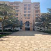شقق للايجار بمدينة الملك عبدالله الاقتصادية