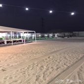 مخيم الوسم متوفر يوم الخميس