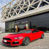 فورد موستنج GT5.0
