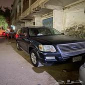 للبيع سياره فورد اكسبلورر2010