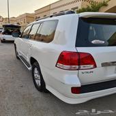جيب - السيارة  تويوتا - VXR