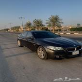 BMW 535i - M kit 2015