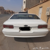 كابرس سعودي موديل 93