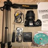 كاميرا نيكون ( Nikon )
