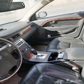 سيارة فولفو S80