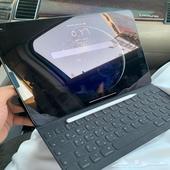 جهاز ايباد 256 قيقا جديد استخدام 6 اشهر والجهاز نظيف جدا