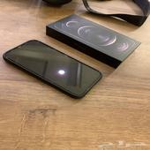 ايفون 12 برو ماكس iPhone 12 pro max 512