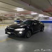 للبيع BMW - X6 - 2015