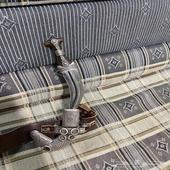 خنجر زراف قديم