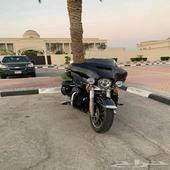 هارلي التر ليميتد لو 2015 Harley Davidson Ultra limited low