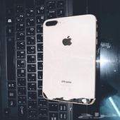 ايفون 8. بلس