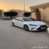 للبيع لكسز سعودي فل DD 2020